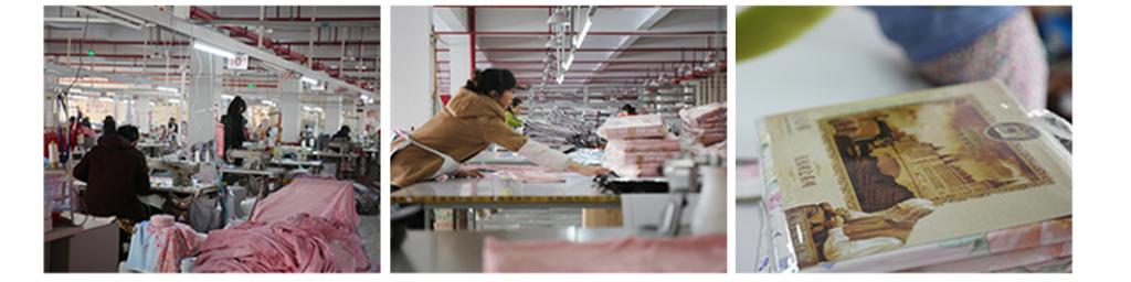 老裁缝家纺——新零售新商业,诚邀您的加盟