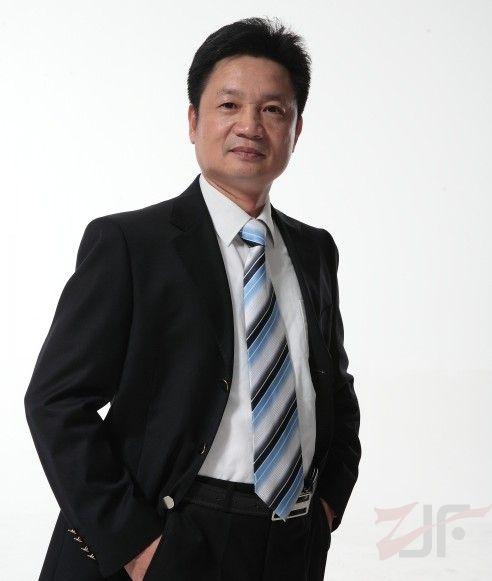 水星家纺董事长李裕杰  注重文化经营理念的实业家