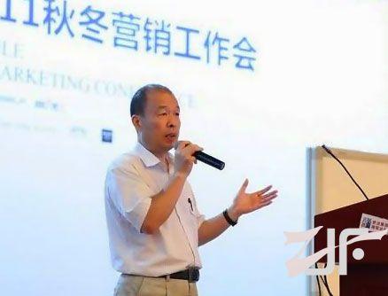 湖南梦洁家纺董事长兼总经理姜天武