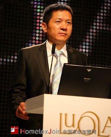 罗莱家纺董事长薛伟成当选南通经济年度人物