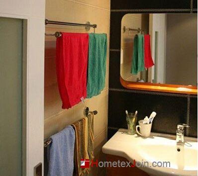 中国人均毛巾消费只有日本的1/6 欧美的1/7