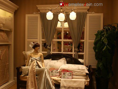 家纺专卖店商品、形象陈列宝典