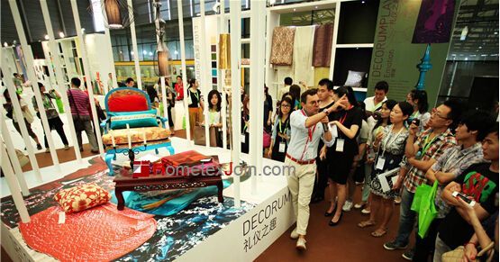 家纺展20年记忆(四):深化期寻求新的突破