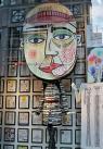 橱窗设计&纽约百货商场橱窗的插画主题