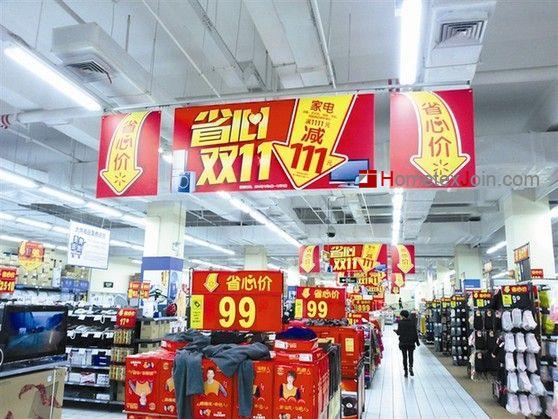 双十一过后,传统零售商的机会在哪里?