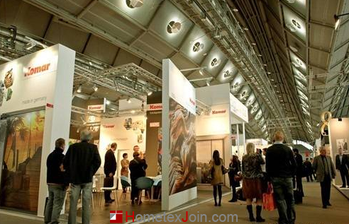 2015德国法兰克福家纺展1月14-17日时尚上演