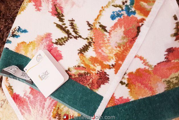 德国知名毛巾品牌FEILER入驻上海大丸百货