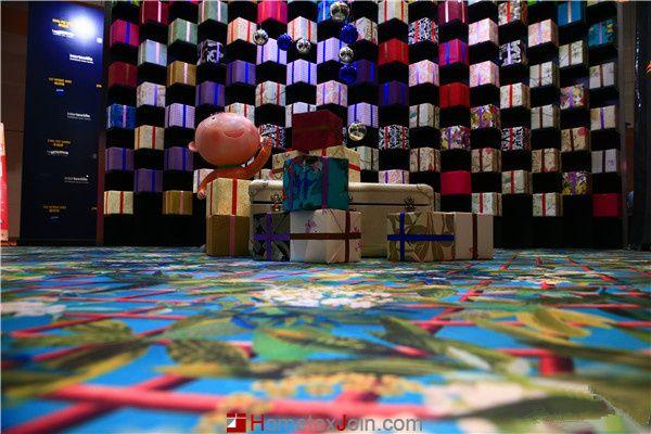 2016中国国际家用纺织品及辅料(春夏)博览会重新启航