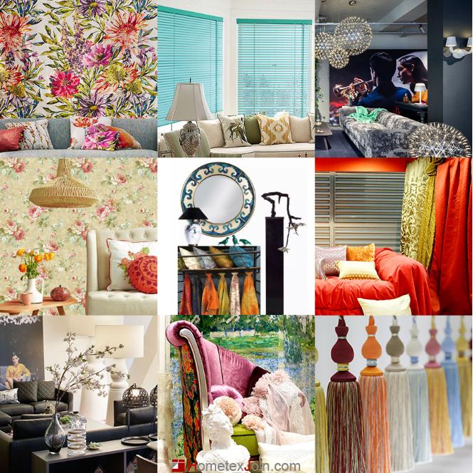 2017春季深圳国际家纺布艺展将于3月7日盛大开幕