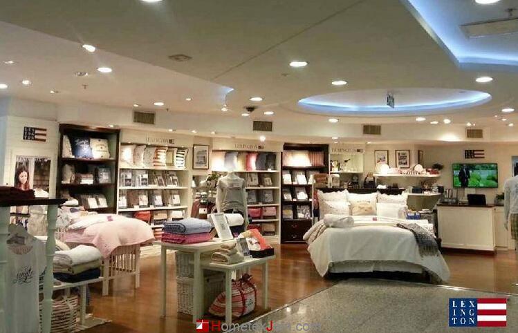 罗莱生活收购美国高档家具公司LEXINGTON100%股权
